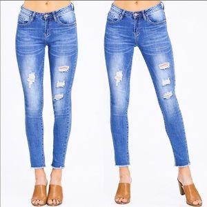 🔥🛑last pair!!🛑🔥KSmore Jeans